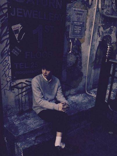 [TWITTER] 14.12.03 #SUGA  Todo mundo trabajó muy duro hot syub~~  다들 수고 많았슙~~ pic.twitter.com/Ke2PHJPXU7