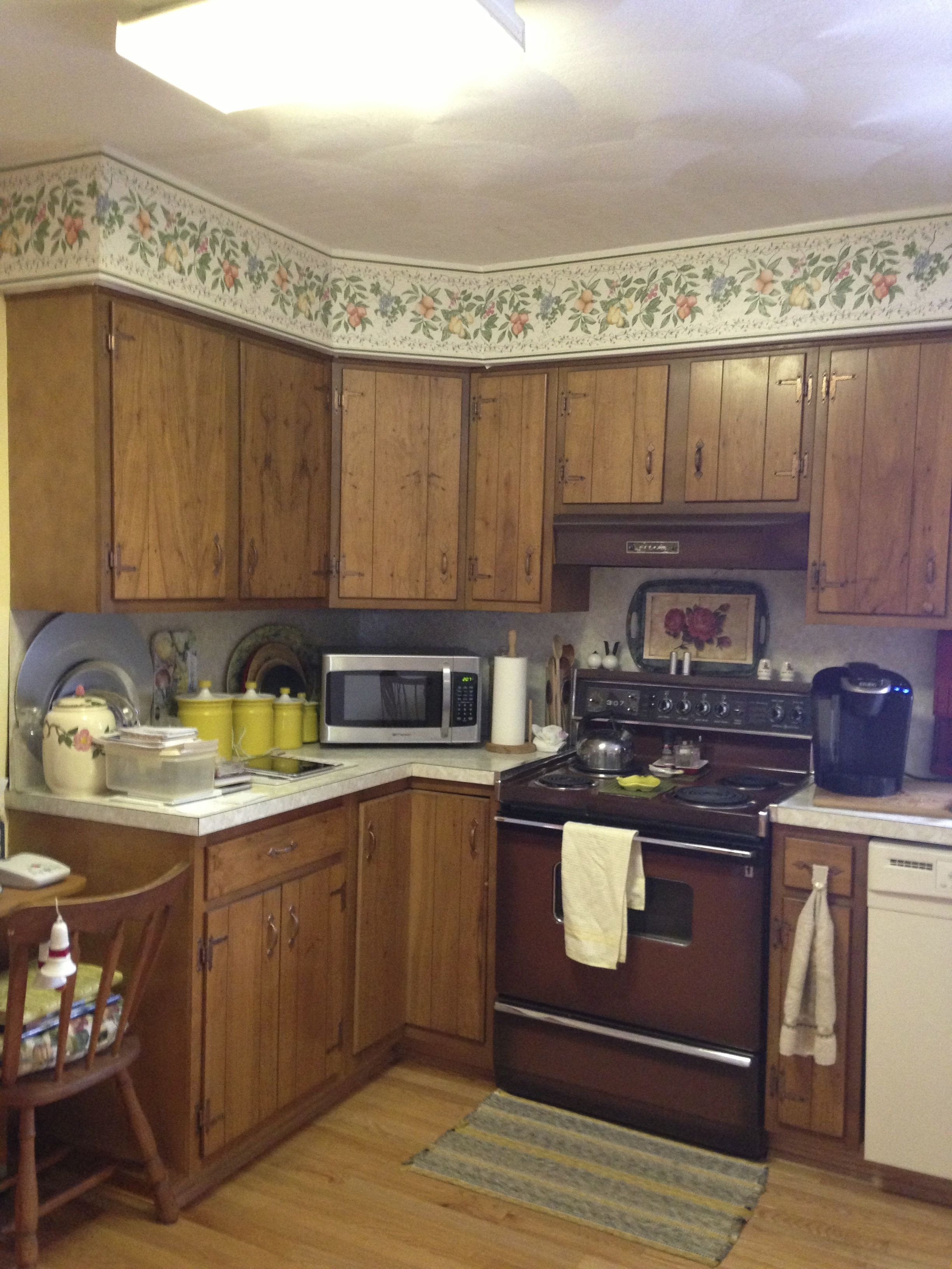 The Old Kitchen Kitchen New Kitchen Old Kitchen