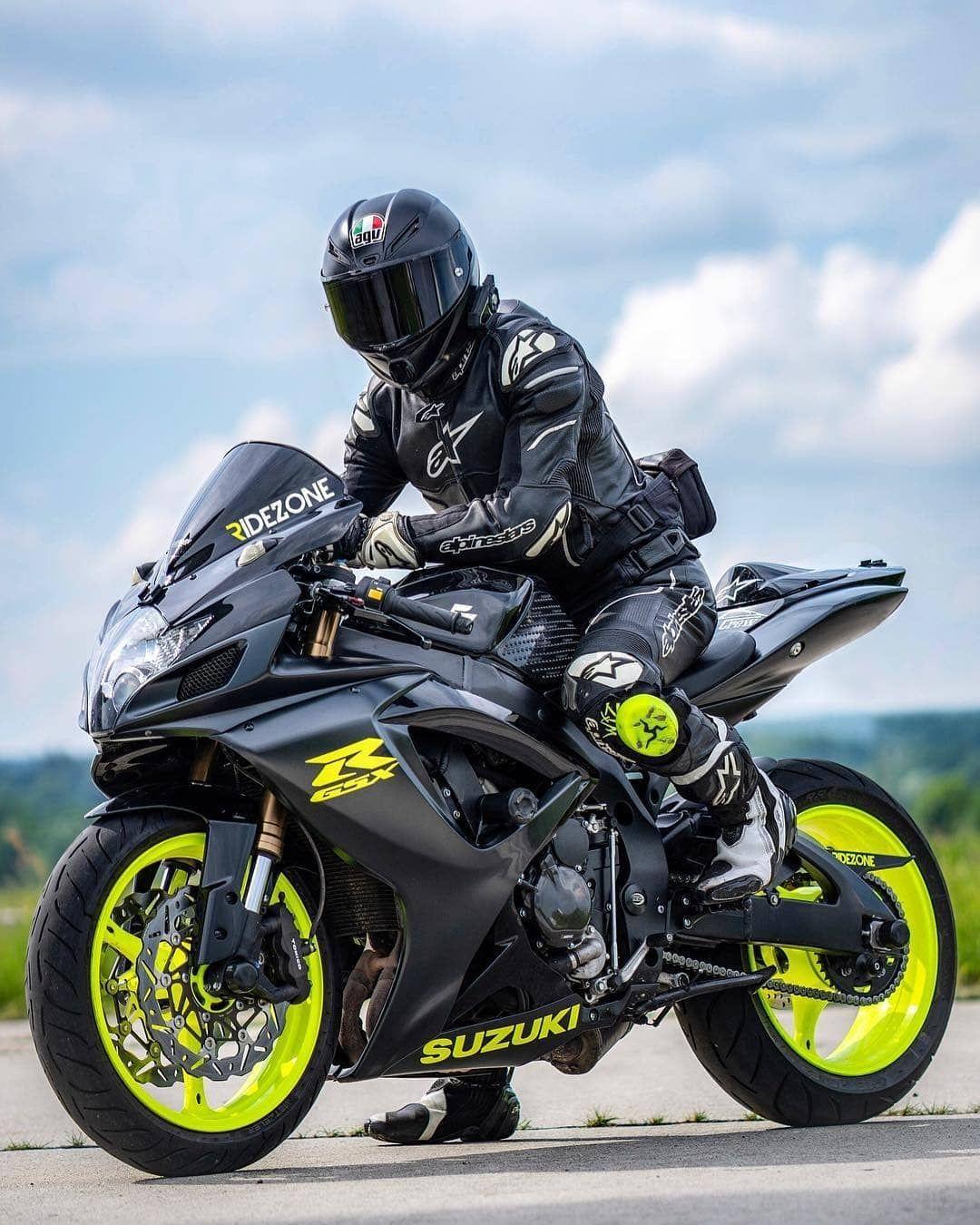 Suzuki Gsxr 1000 Suzuki Super Bikes Suzuki Gsxr Sportbikes