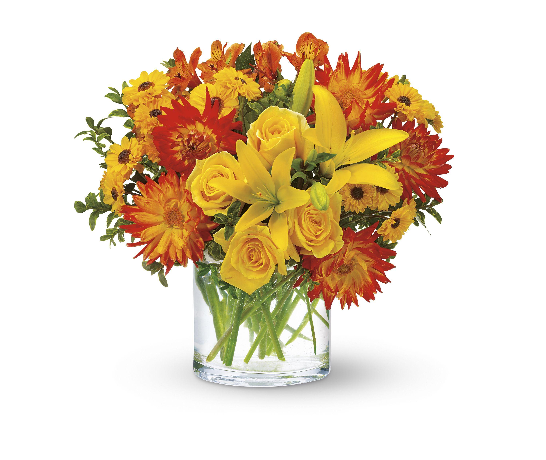 How Pretty... Felthousen's Florist 5183744414