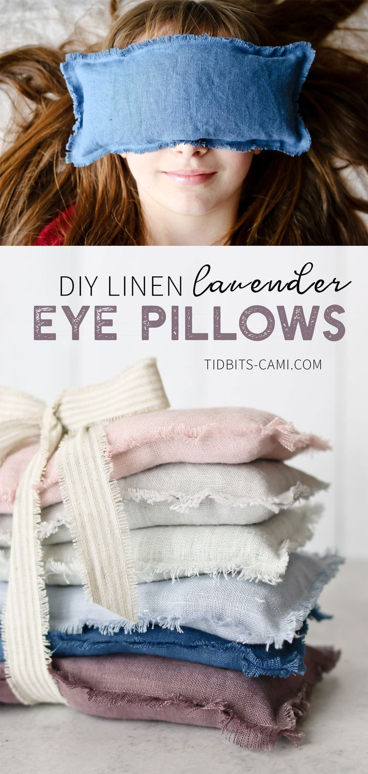 List of Great DIY Pillows from tidbits-cami.com
