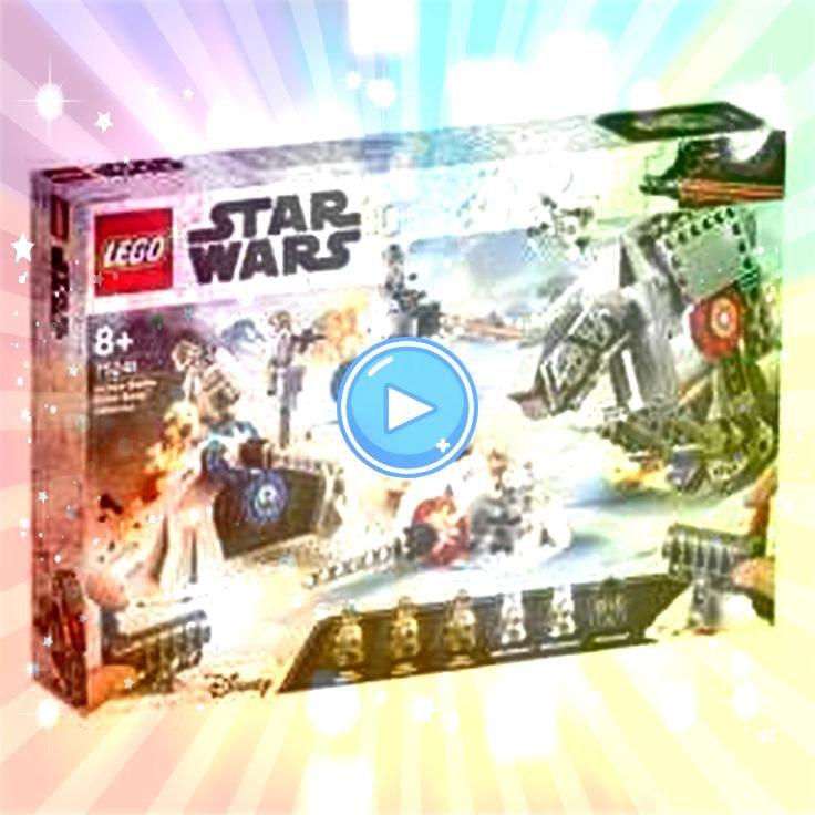 Battle The Echo  Base Defense 75241 LEGO STAR WARS   Products Action Battle The Echo  Base Defense 75241 LEGO STAR WARS   Products  LEGO Star Wars Battle Action Playset L...
