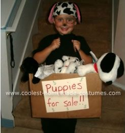 coolest homemade puppies for sale halloween costume - Sale Halloween Costumes