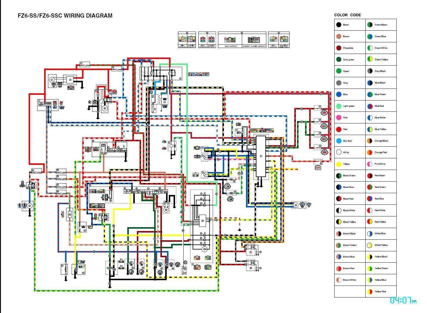 Wiring Diagram Outlets (Có hình ảnh)