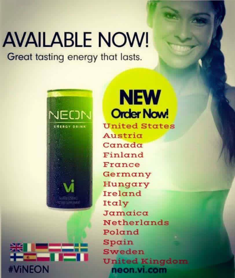 Looking for a healthy energy drink option? This has great flavor, lots of vitamins and it glows under a black light! A great replacement for redbull, monster, rockstar. Abbottschallenge.neonenergyclub.com