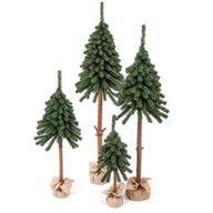 Choinka Na Pniu 80cm Sztuczna Rozne Rozmiary 6431922854 Oficjalne Archiwum Allegro Christmas Ornaments Holiday Decor Decor