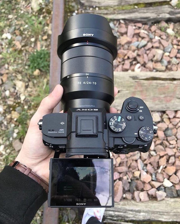 3 519 Me Gusta 23 Comentarios Sony Cameras Sonyusers En Instagram Sony A7iii Zeiss 24 70 F4 Photo By Best Digital Camera Sony Camera Digital Camera