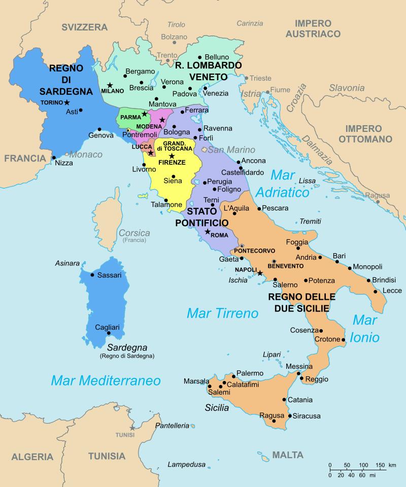 Mappa Dellitalia Antica.Italia Mappa Dell Italia Mappe Antiche Viaggio Nel Tempo