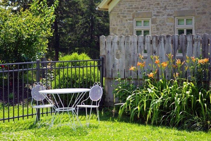 Beau Idee Pour Amenager Son Jardin #13: Pinterest