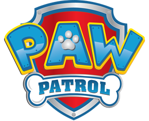 Paw Patrol Logo Vector Download Free Paw Patrol Vector Logo And Icons In Ai Eps Cdr Svg Paw Patrol Printables Paw Patrol Birthday Party Paw Patrol Birthday