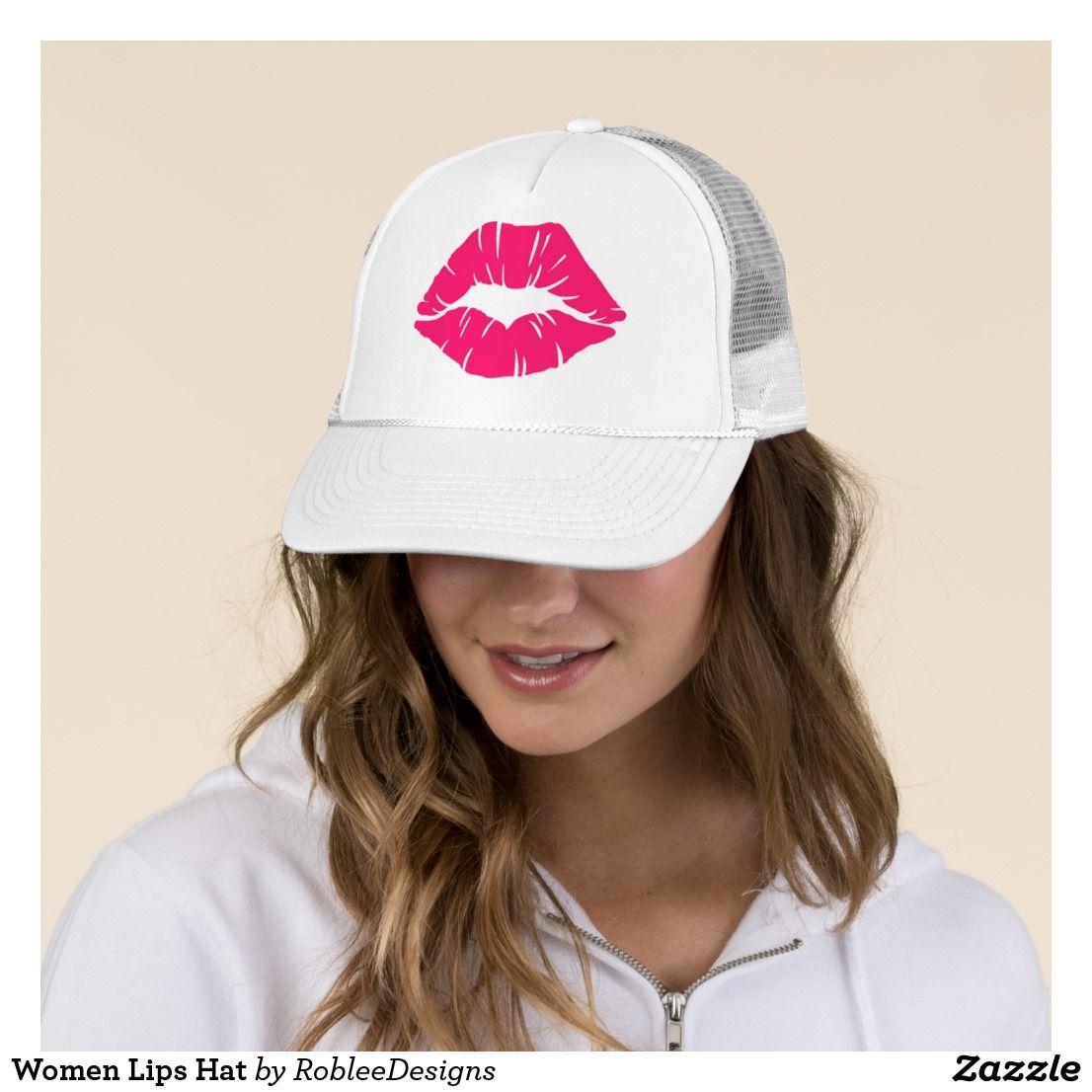 869616be2f6 Women Lips Hat  16.95  cap  hats  hat  lips  fashion  style  apparel   womensfashion  women  shopping  shop  cute  love  sweet  woman   Saturdaymorning  new ...