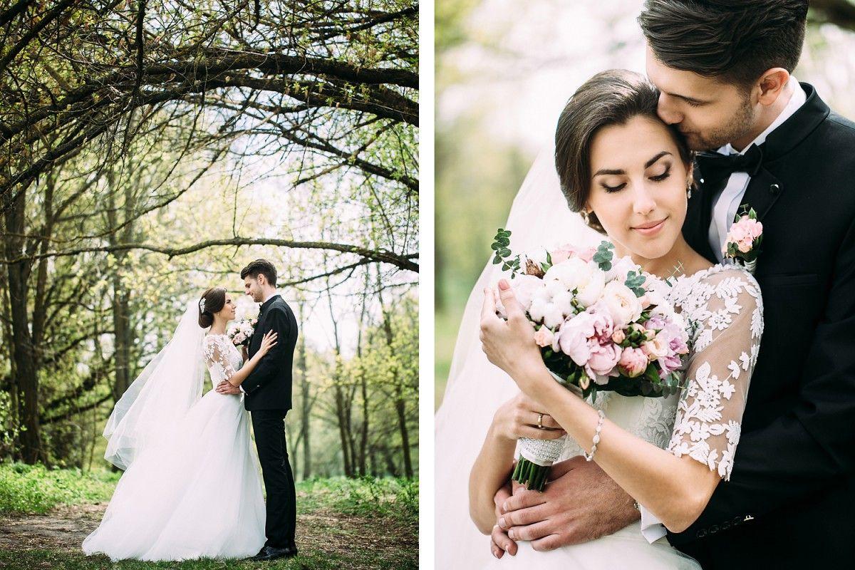 теги для свадебного фотографа пальцах