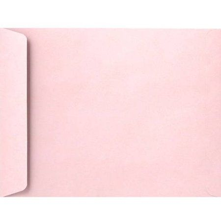 9 x 12 Open End Envelopes - Candy Pink (250 Qty.) #importantdocuments