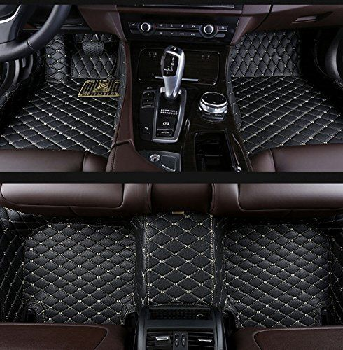 3d Custom Fit Car Trunk Mat For Honda Accord Civic Crv City Vezel Crosstour Fit Car-styling Heavey Duty Tray Carpet Cargo Liner Rich And Magnificent Automobiles & Motorcycles