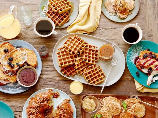 Epic holiday brunch bobbys cooking channel brunch menu an epic holiday brunch bobbys delicious recipesrecipes forbreakfast forumfinder Image collections
