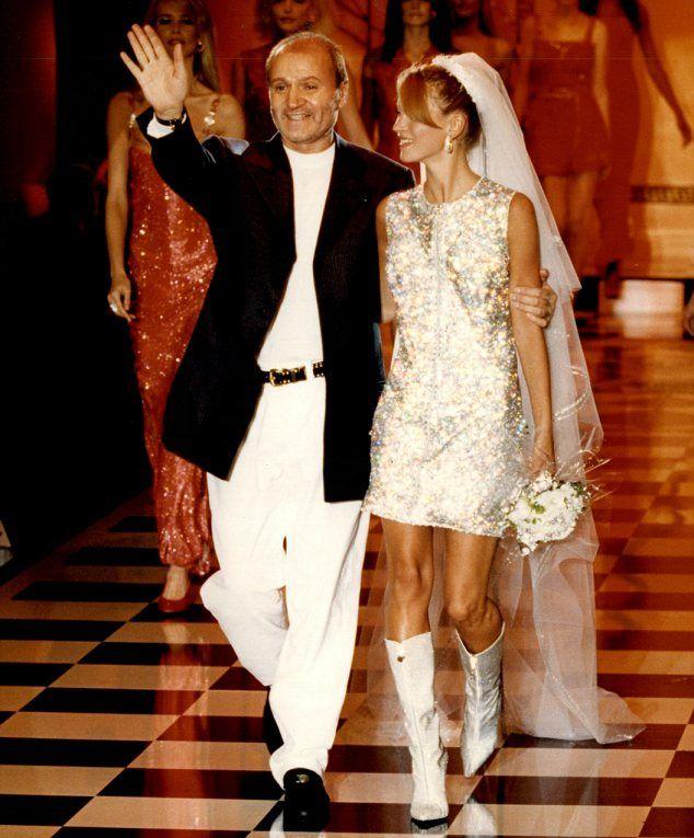 Vintage Wedding Dresses Miami: SOLD For $41.5million! Gianni Versace's Miami Mansion