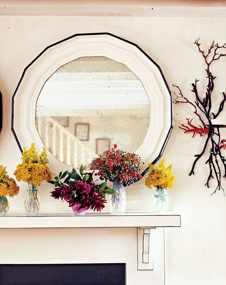 See more images from Marian Mcevoy Vegetation as Decoration on domino.com