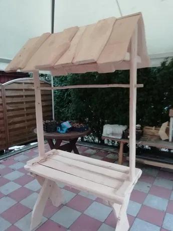 Stol Wiejski Weselny Warszawa Srodmiescie Olx Pl Porch Swing Patio Umbrella Decor