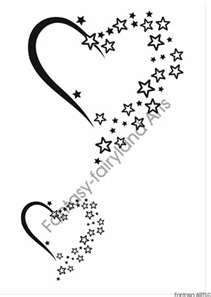 Photo of 15 Best Star Tattoo Designs For Men And Women With Meanings | Styles At Life