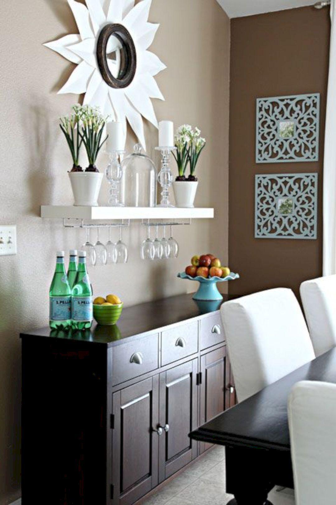 5 Best Dining Room Decorating Ideas Dining Room Buffet Dining Room Bar Dining Room Walls