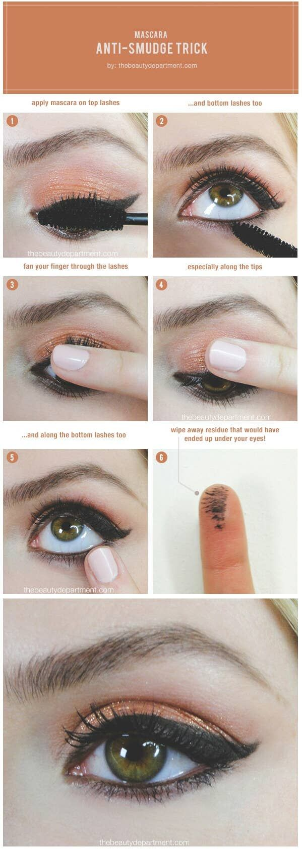 Photo of 19 Charts For People Who Kinda Suck At Makeup
