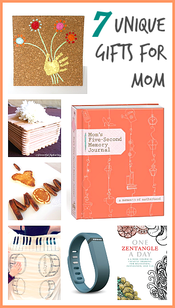7 Unique Mother S Day Gifts For Kids To Give Mom Buggy And Buddy Unique Mothers Day Gifts Mothers Day Gifts From Daughter Mother S Day Projects