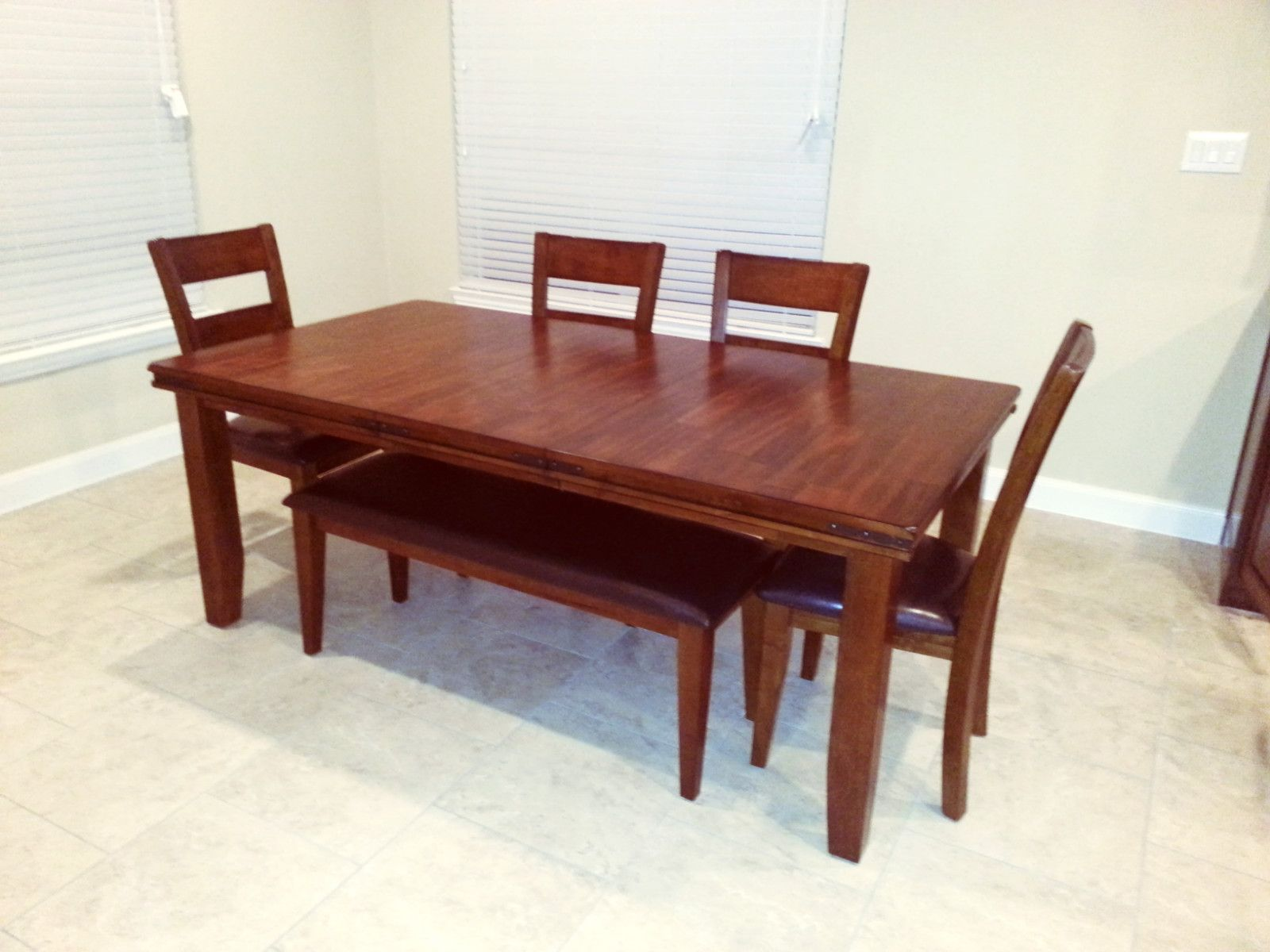 American made quality furniture at value prices