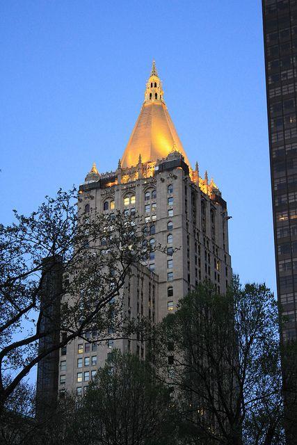Madison Square Manhattan New York City New York United States