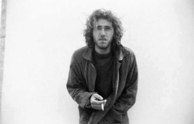 Matt corby smoking