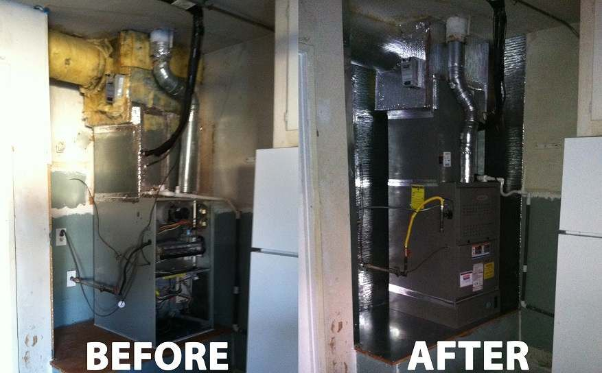 Is It Time For An Upgrade Los Angeles Heat Pump Angel