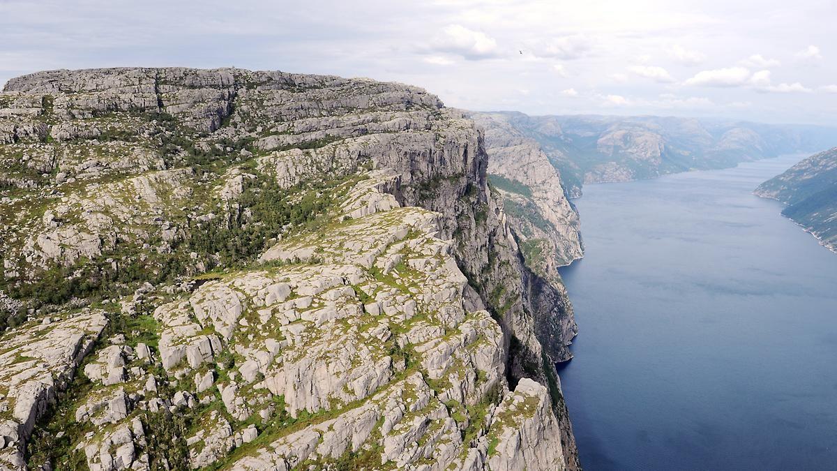 n-tv Ratgeber: Norwegen - Land der Gletscher und Fjorde