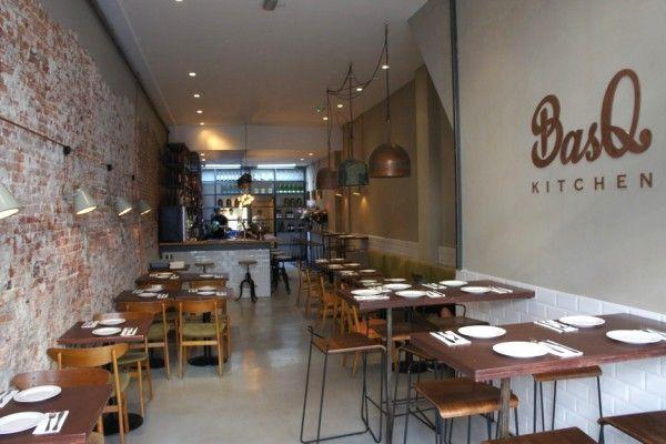 Hotspot Amsterdam: Basq Kitchen - De Pijp