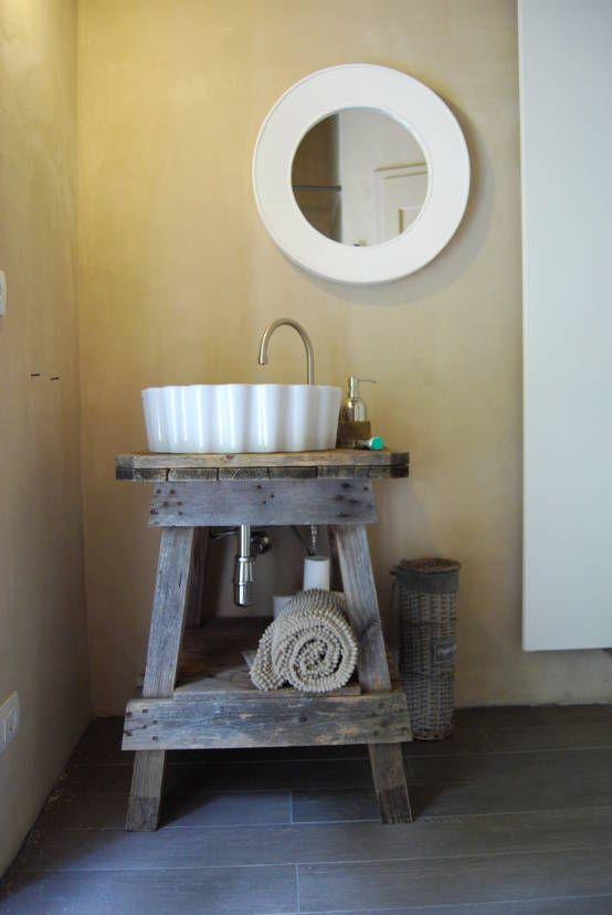 Decoración baños pequeños ¡10 consejos sensacionales! Idee e Libros - decoracion baos pequeos
