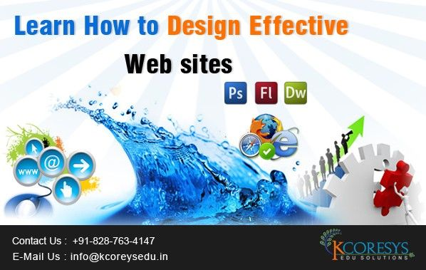 The Best Quality Training You Can Look For Professional Web Design Training Web Development Design Custom Web Design Website Design Company