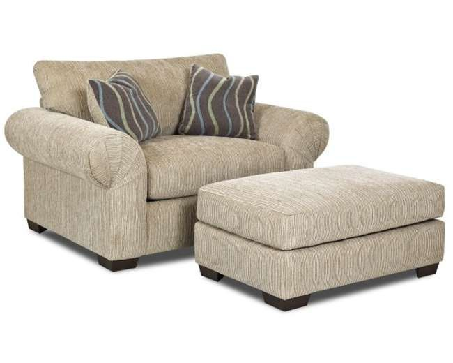 premium selection e1269 63ca8 Enjoy The Contours Of This Extra Wide Chaise Lounge And ...
