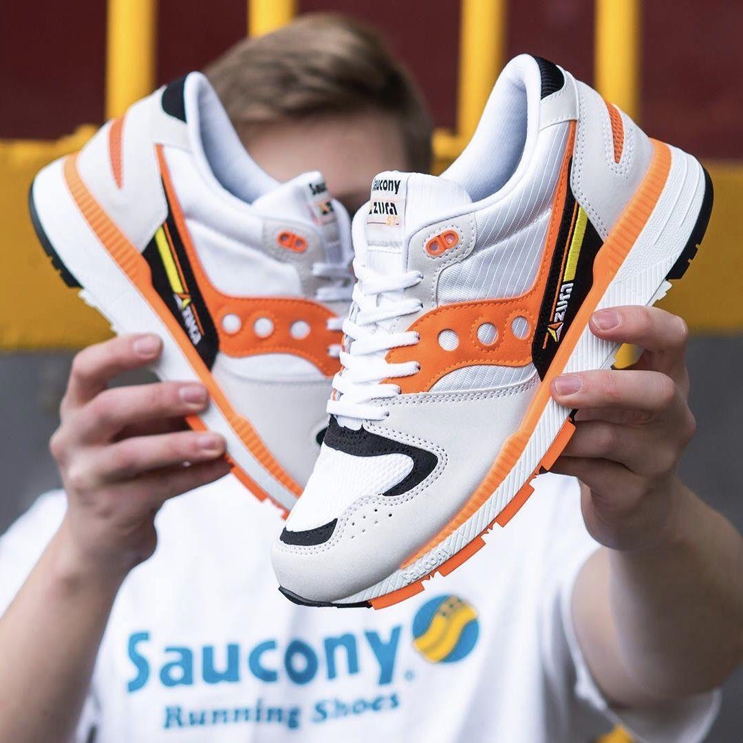 Saucony running shoes, Saucony sneakers