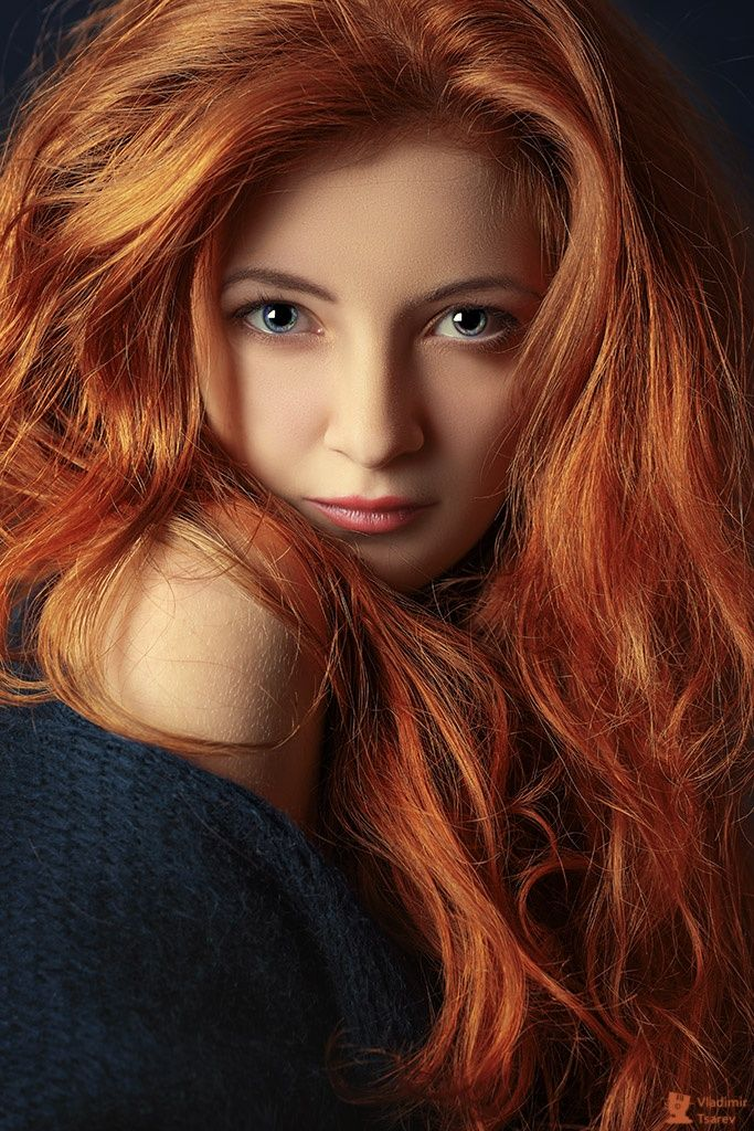 Beautiful Redhead Gals: ~ Redheads ~ On Pinterest