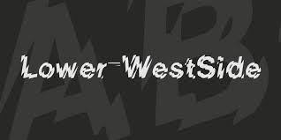 Image result for lower west side