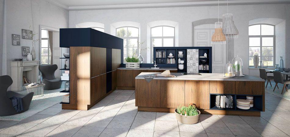 Bilder alno kuchen