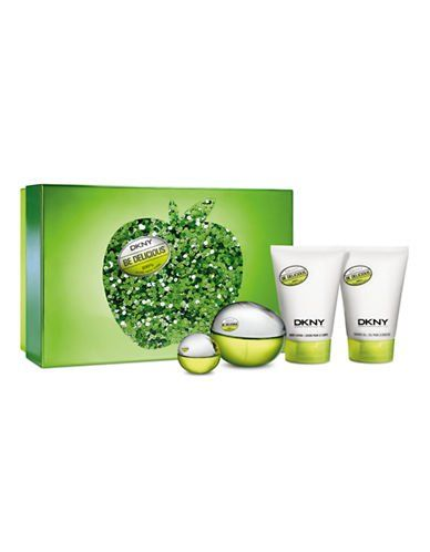 Cool DKNY Be Delicious Gift Set