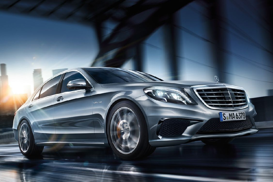 2021 Mercedes Amg S63 Release Date Interior And Price S Class
