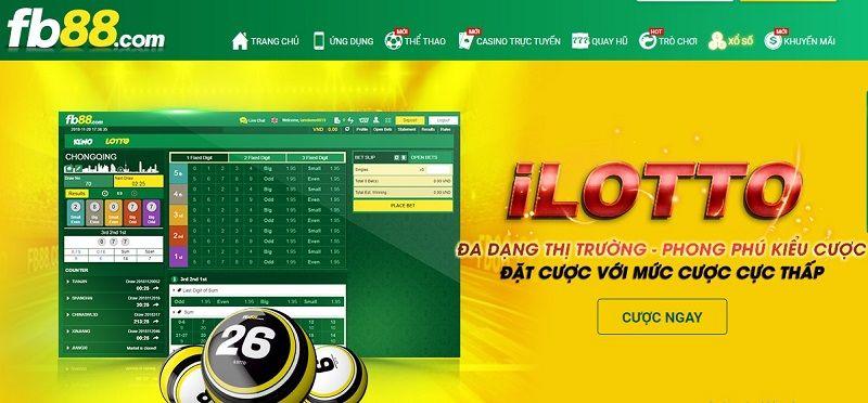 Cách chơi xổ số online uy tín, thắng lớn tại nhà cái FB88 trong 2020   Bingo, Tai, Thể thao
