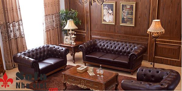 Sofa cổ điển mã 21, #sofacaocap, #sofaphongkhach, #sofadep, #sofagiare, #sofanhapkhau