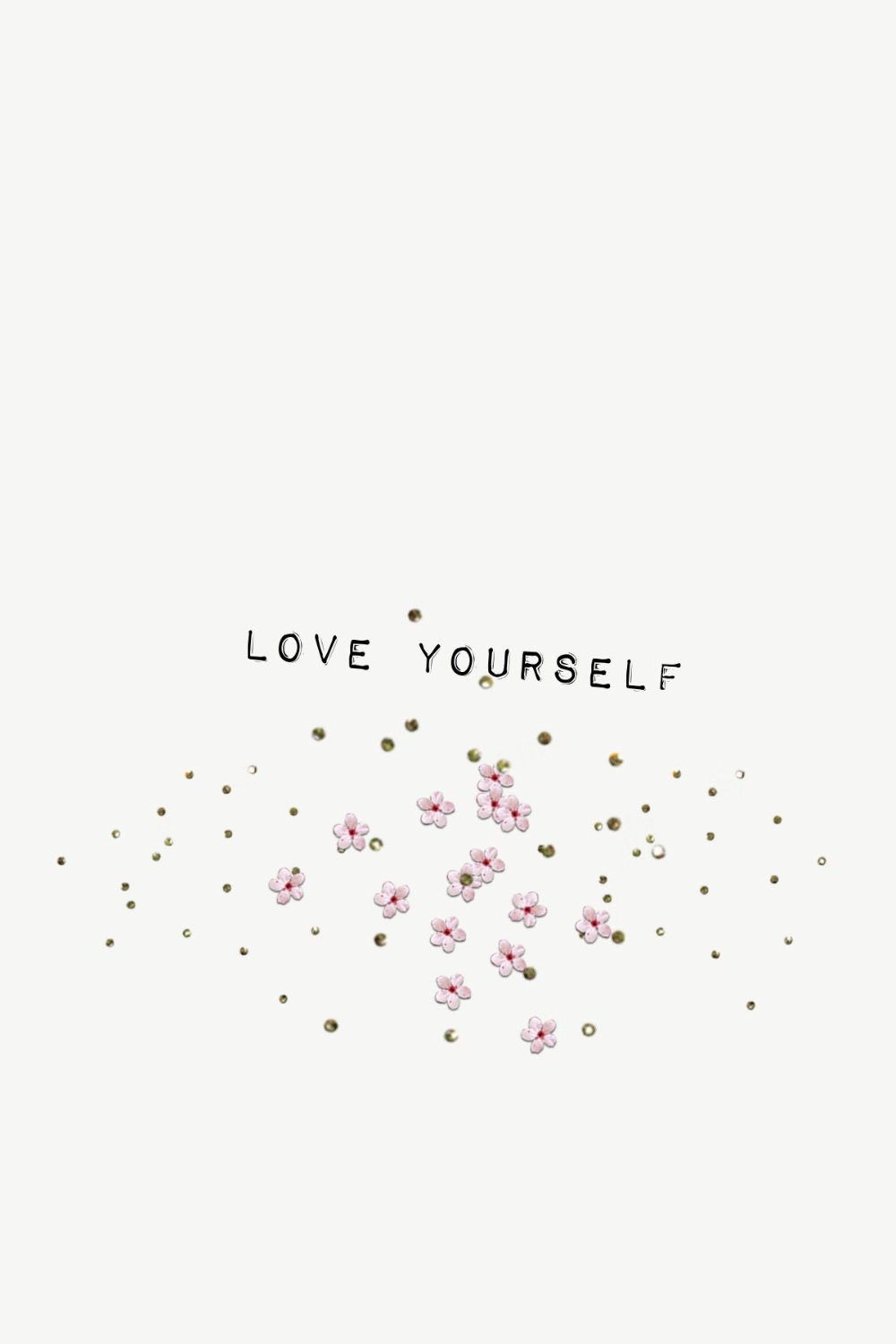 Self Love Quote Aesthetic Pastel Wallpaper Iphone In 2020 Self Love Quotes Quote Aesthetic Life Quotes Wallpaper