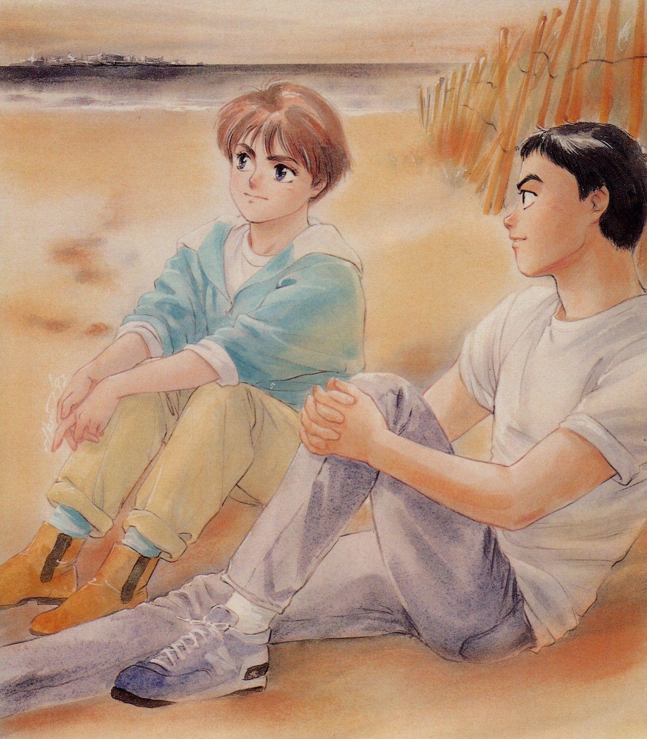 masami yuki おしゃれまとめの人気アイデア pinterest ririka 絵の練習 絵 アニメ