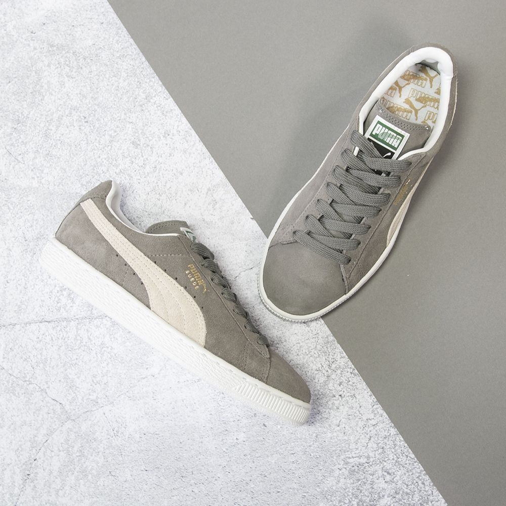 Perfect Puma sneakers --> https://www.omoda.nl/dames ...