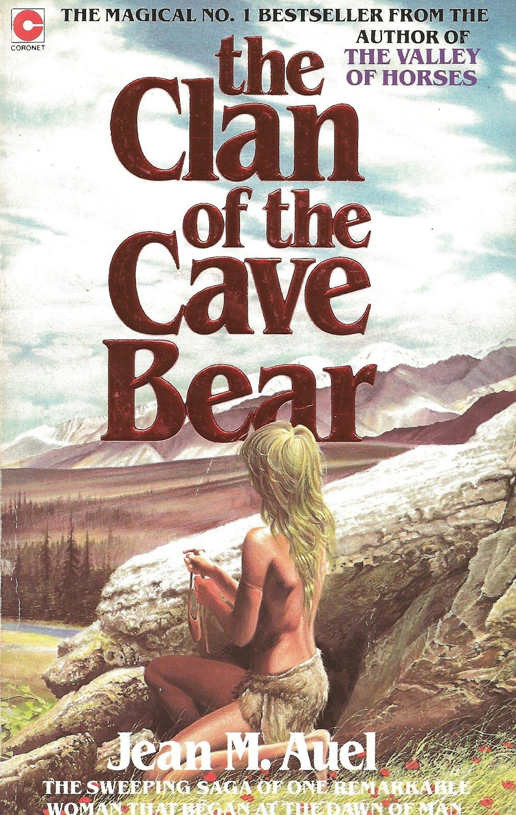 Clan Of The Cave Bear Review And Clan Rules Neanderthal Cro
