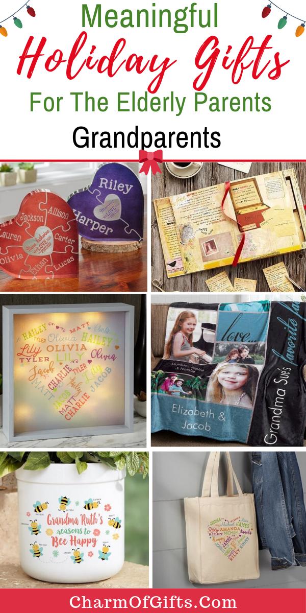 Nursing Home Friendly Christmas Gift Ideas For Elderly