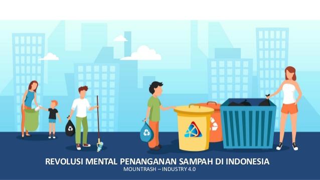 Mountrash Avatar Indonesia Tukarkan Sampah Plastik Anda Dengan Uang Dan Poin Avatar Revolusi Daur Ulang