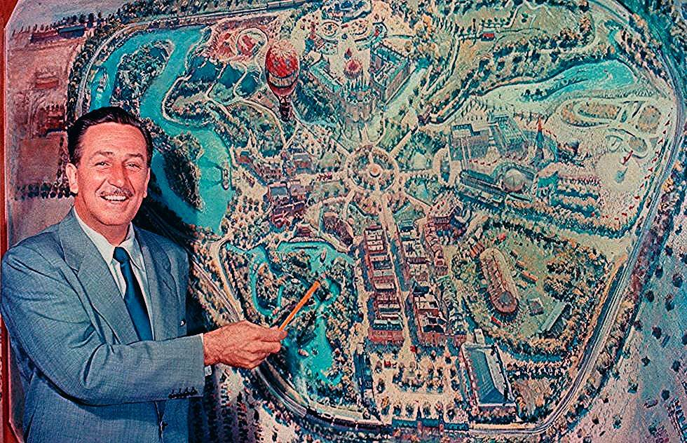 Photo of Secret Historic Artifacts in Disneyland That Most People Don't Know Are There   Frommer's